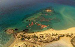 "Perierga.gr - Το Παυλοπέτρι: Η βυθισμένη ""Πομπηία"" της Ελλάδας απέναντι από την Ελαφόνησο"