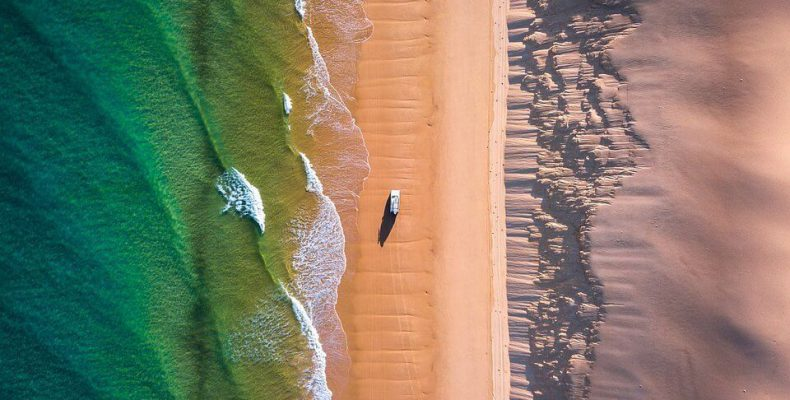 Perierga.gr - Οι 13 καλύτερες αεροφωτογραφίες του 2020 του διαγωνισμού Agora