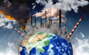 Perierga.gr - Σε επίπεδα ρεκόρ τον Μάιο οι παγκόσμιες μετρήσεις διοξειδίου του άνθρακα