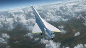 Perierga.gr - Πτήση που θα σπάει το φράγμα του ήχου το 2021