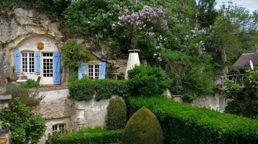 Perierga.gr - 14 όμορφα χωριά της Γαλλίας