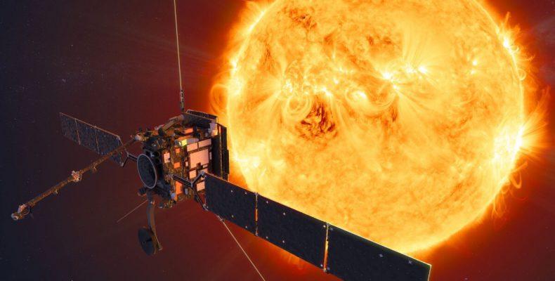 Perierga.gr - Οι πιο κοντινές φωτογραφίες του Ήλιου