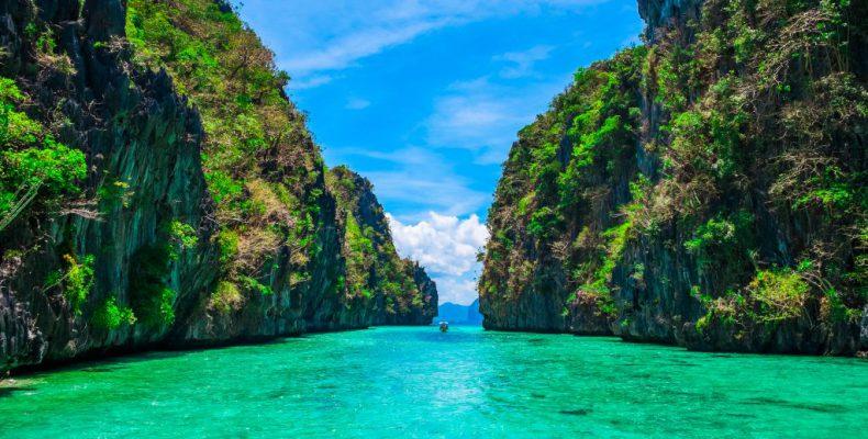 Perierga.gr - Φωτογραφίες από το πιο όμορφο νησί του κόσμου