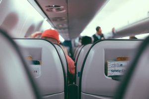 Perierga.gr - Μια πτήση με προορισμό το... πουθενά στο αεροδρόμιο του Ταϊπέι