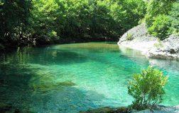"Perierga.gr - Βοϊδομάτης: Ο ""παράδεισος"" του κολυμβητή σύμφωνα με το Cnn"