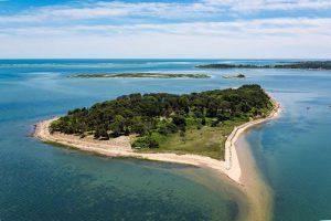 Perierga.gr - Νησί άνοιξε για το κοινό για πρώτη φορά μετά από 300 χρόνια