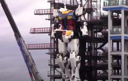 Perierga.gr - Το ψηλότερο ρομπότ στον κόσμο στα 18 μέτρα!